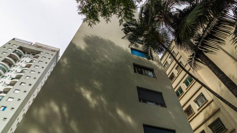 Imagem do imóvel ID-13500 na Alameda Lorena, Jardim Paulista, São Paulo - SP