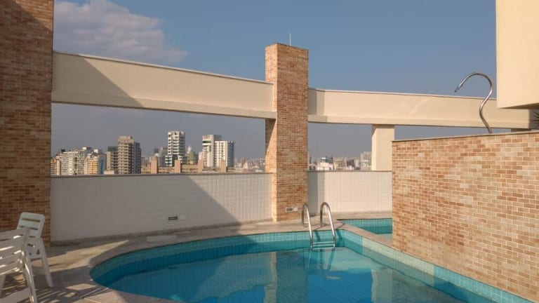 Imagem do imóvel ID-17172 na Rua Frei Caneca, Consolação, São Paulo - SP