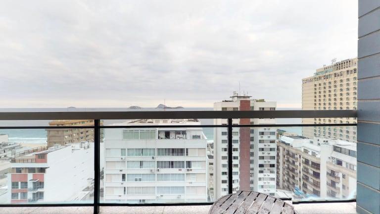 Imagem do imóvel ID-800 na Rua Prudente de Morais, Ipanema, Rio de Janeiro - RJ