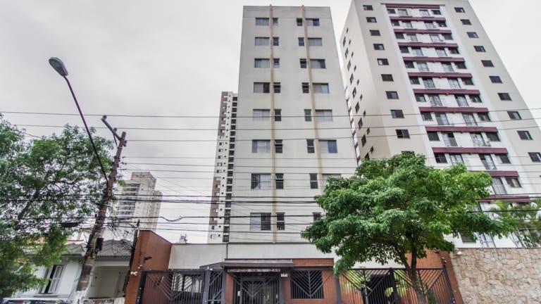 Imagem do imóvel ID-17395 na Rua Filipe Camarão, Tatuapé, São Paulo - SP