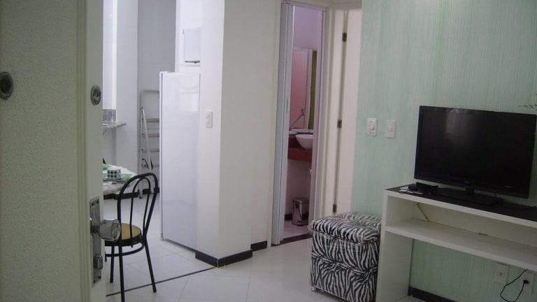 Imagem do imóvel ID-14935 na Rua Teixeira de Melo, Ipanema, Rio de Janeiro - RJ
