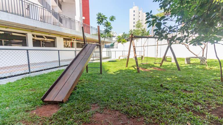 Imagem do imóvel ID-14650 na Rua Barão de Iguape, Liberdade, São Paulo - SP
