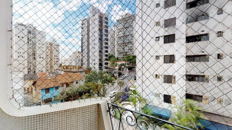 Imagem do imóvel ID-1332 na Rua Apiacás, Pompeia, São Paulo - SP