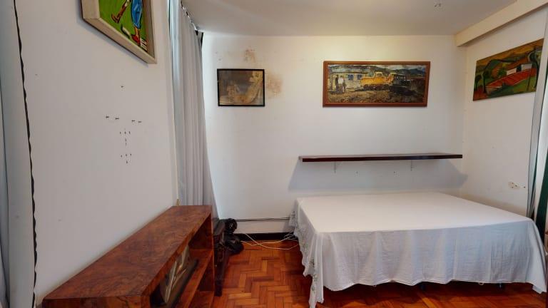 Imagem do imóvel ID-16860 na Rua Gravataí, Consolação, São Paulo - SP