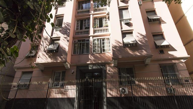 Imagem do imóvel ID-15629 na Rua Barata Ribeiro, Copacabana, Rio de Janeiro - RJ