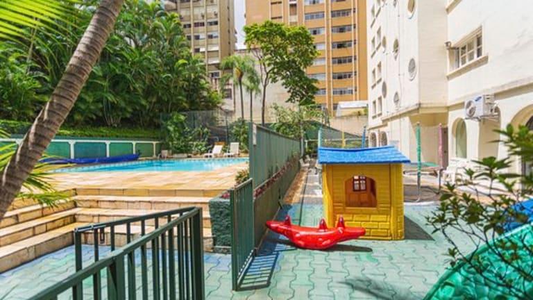 Imagem do imóvel ID-15340 na Alameda Lorena, Jardim Paulista, São Paulo - SP
