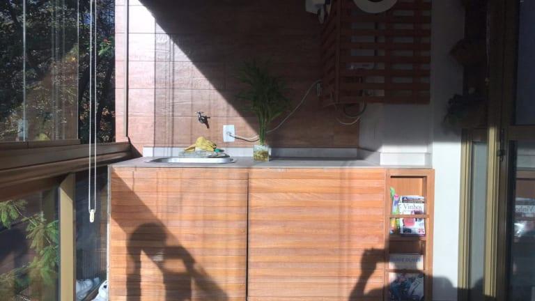 Imagem do imóvel ID-15898 na Avenida Aquarela do Brasil, São Conrado, Rio de Janeiro - RJ