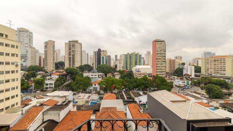 Imagem do imóvel ID-13794 na Rua Tupi, Santa Cecilia, São Paulo - SP