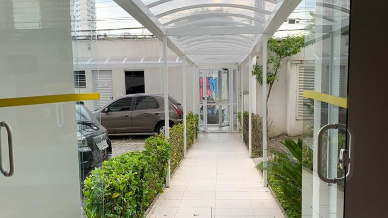 Imagem do imóvel ID-17096 na Rua Clímaco Barbosa, Cambuci, São Paulo - SP