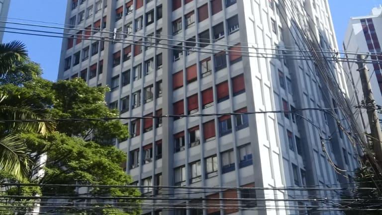 Imagem do imóvel ID-16082 na Rua Doutor Homem de Melo, Perdizes, São Paulo - SP