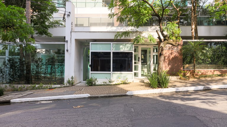 Imagem do imóvel ID-17628 na Rua Araguari, Vila Uberabinha, São Paulo - SP