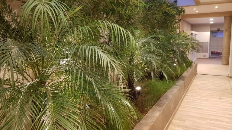 Imagem do imóvel ID-15400 na Rua Doutor Clemente Jobim, Jardim da Gloria, São Paulo - SP