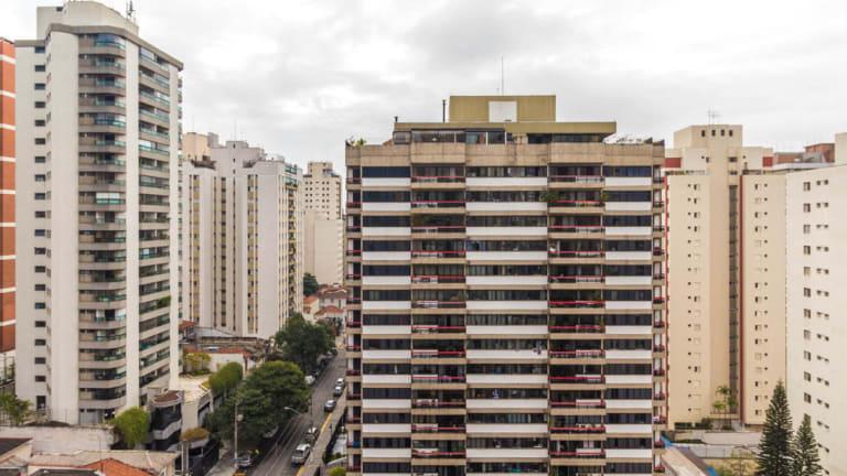 Imagem do imóvel ID-15390 na Rua Diana, Pompeia, São Paulo - SP