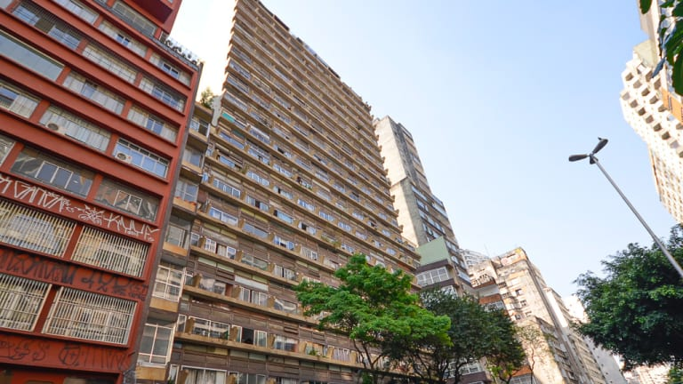 Imagem do imóvel ID-17051 na Avenida Nove de Julho, Consolação, São Paulo - SP