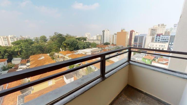 Imagem do imóvel ID-14661 na Rua Doutor Thirso Martins, Vila Mariana, São Paulo - SP