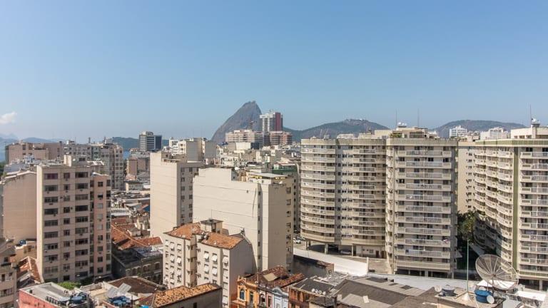Imagem do imóvel ID-14712 na Rua Tavares Bastos, Catete, Rio de Janeiro - RJ