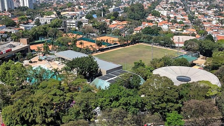 Imagem do imóvel ID-14582 na Alameda dos Guaramomis, Indianópolis, São Paulo - SP