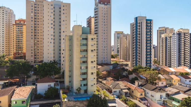 Imagem do imóvel ID-15985 na Rua Caramuru, Vila da Saúde, São Paulo - SP