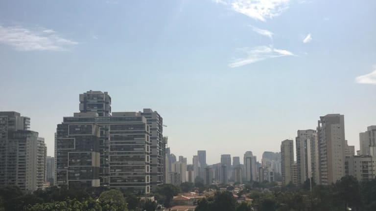 Imagem do imóvel ID-17246 na Rua Flórida, Brooklin, São Paulo - SP