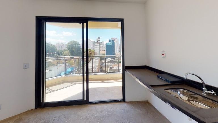 Imagem do imóvel ID-16557 na Rua Cunha Gago, Pinheiros, São Paulo - SP