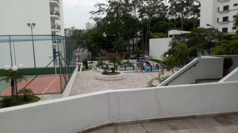 Imagem do imóvel ID-17340 na Rua Agostinho Lattari, Parque da Mooca, São Paulo - SP