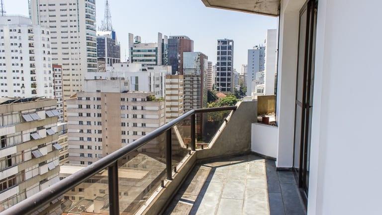 Imagem do imóvel ID-15127 na Rua Maria Figueiredo, Paraíso, São Paulo - SP