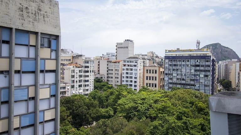 Imagem do imóvel ID-13237 na Rua Hilário de Gouvêia, Copacabana, Rio de Janeiro - RJ