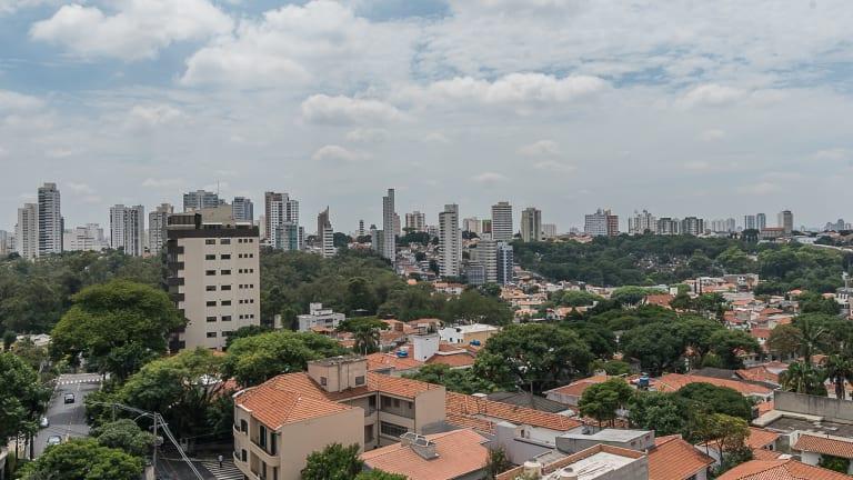 Imagem do imóvel ID-13279 na Rua Batista Cepelos, Aclimação, São Paulo - SP