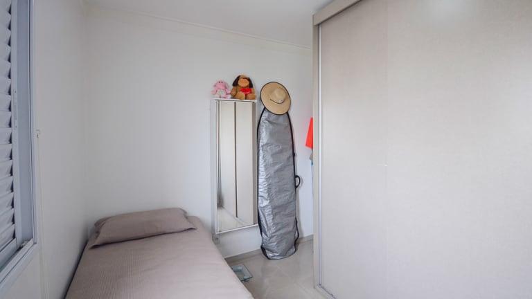 Imagem do imóvel ID-16440 na Rua Dona Ana Néri, Cambuci, São Paulo - SP