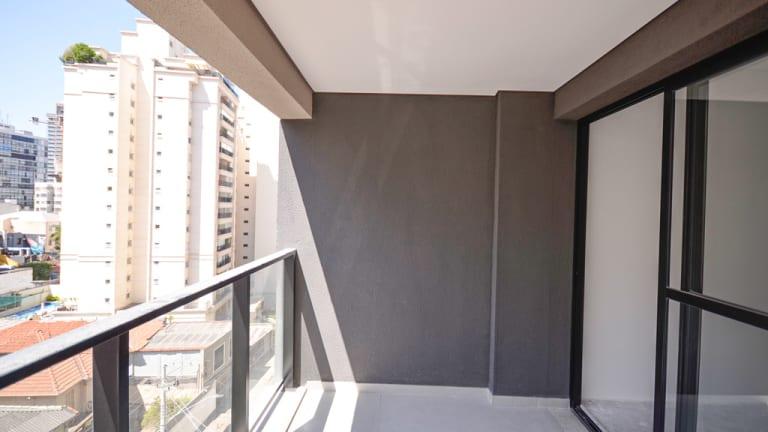 Imagem do imóvel ID-16779 na Rua João Moura, Pinheiros, São Paulo - SP