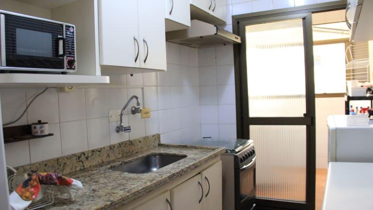 Imagem do imóvel ID-3194 na Rua Guiará, Pompeia, São Paulo - SP