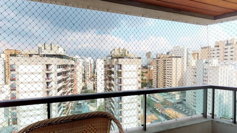 Imagem do imóvel ID-1339 na Rua Diana, Pompeia, São Paulo - SP