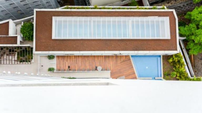 Imagem do imóvel ID-15250 na Rua Major Quedinho, Bela Vista, São Paulo - SP