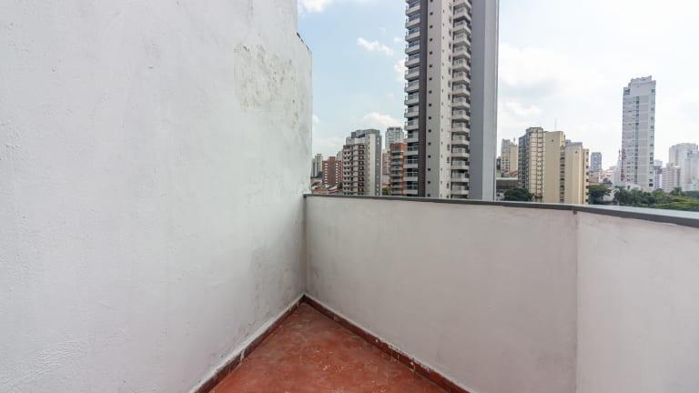 Imagem do imóvel ID-14555 na Rua Potunduva, Vila Mariana, São Paulo - SP
