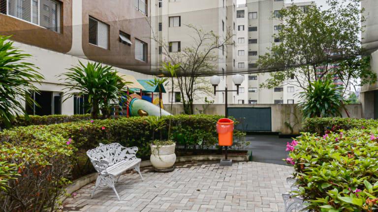 Imagem do imóvel ID-17735 na Rua Doutor Paulo Vieira, Sumaré, São Paulo - SP