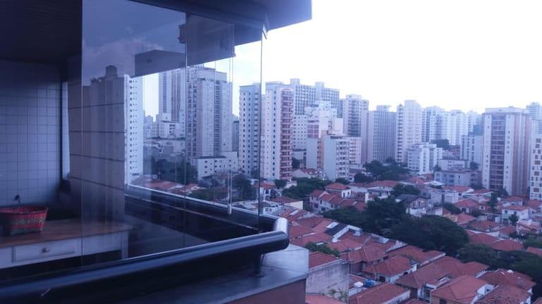 Imagem do imóvel ID-15124 na Rua Apinajés, Pompeia, São Paulo - SP