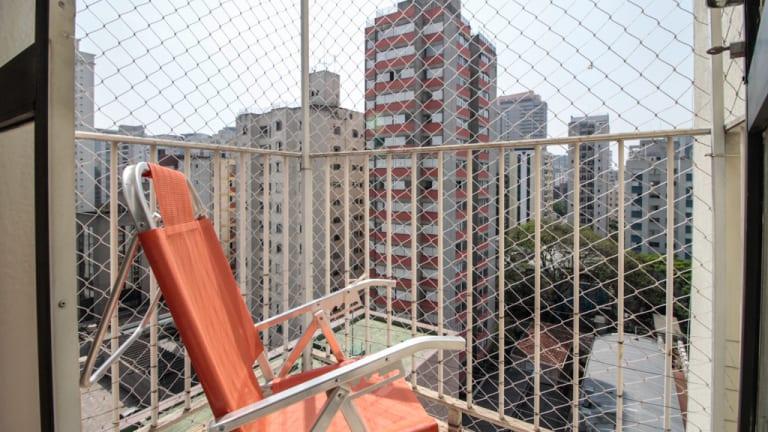 Imagem do imóvel ID-16869 na Avenida Doutor Cardoso de Melo, Vila Olímpia, São Paulo - SP