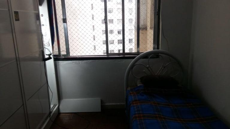 Imagem do imóvel ID-15427 na Avenida Ipiranga, Santa Ifigênia, São Paulo - SP