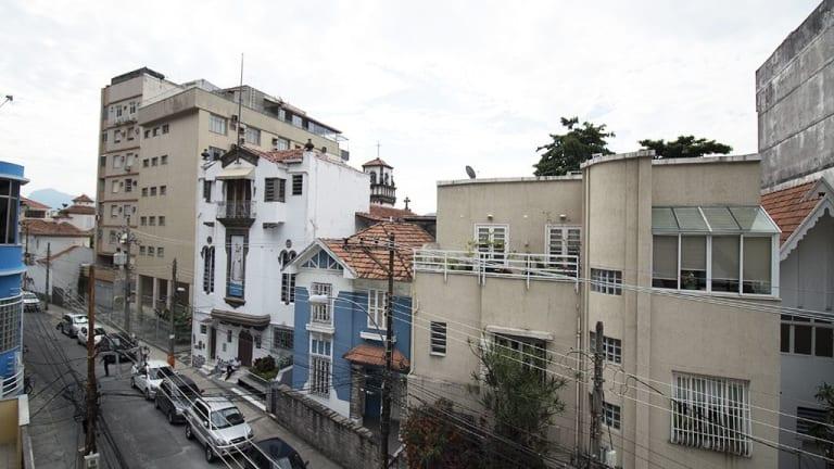 Imagem do imóvel ID-11962 na Rua Marechal Cantuária, Urca, Rio de Janeiro - RJ