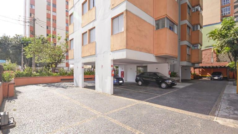 Imagem do imóvel ID-16297 na Alameda Eduardo Prado, Campos Elíseos, São Paulo - SP