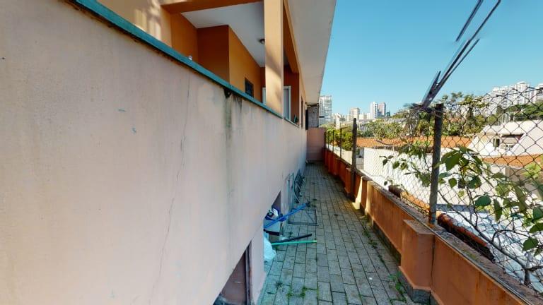 Imagem do imóvel ID-16781 na Rua Heitor de Morais, Pacaembu, São Paulo - SP