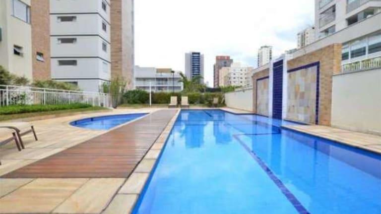 Imagem do imóvel ID-15482 na Rua Quatá, Vila Olímpia, São Paulo - SP