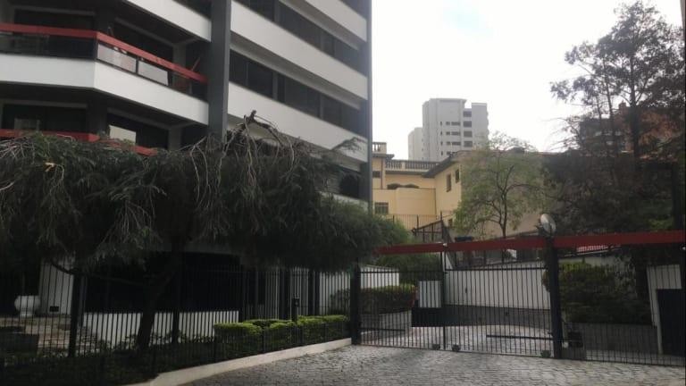 Imagem do imóvel ID-17689 na Rua Viradouro, Itaim Bibi, São Paulo - SP