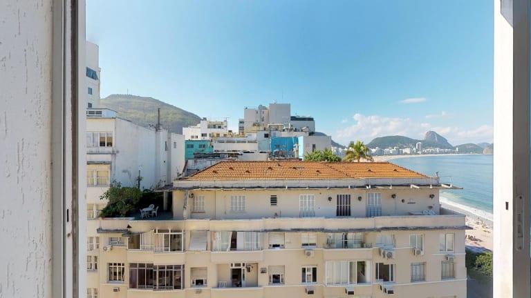 Imagem do imóvel ID-247 na Rua Sousa Lima, Copacabana, Rio de Janeiro - RJ