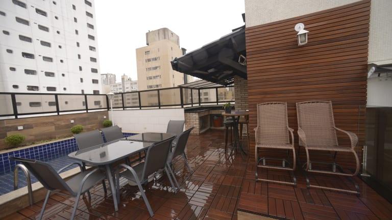 Imagem do imóvel ID-16514 na Rua Loureiro da Cruz, Aclimação, São Paulo - SP