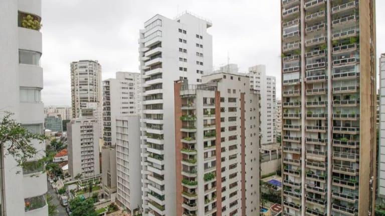 Imagem do imóvel ID-14828 na Rua Doutor Brasilio Machado, Santa Cecilia, São Paulo - SP