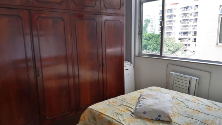 Imagem do imóvel ID-1032 na Avenida Bartolomeu Mitre, Leblon, Rio de Janeiro - RJ