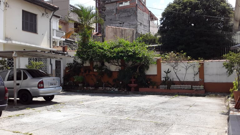 Imagem do imóvel ID-15998 na Rua Bertioga, Chácara Inglesa, São Paulo - SP