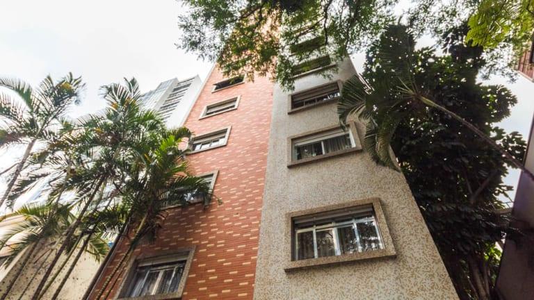 Imagem do imóvel ID-15121 na Rua Bela Cintra, Consolação, São Paulo - SP