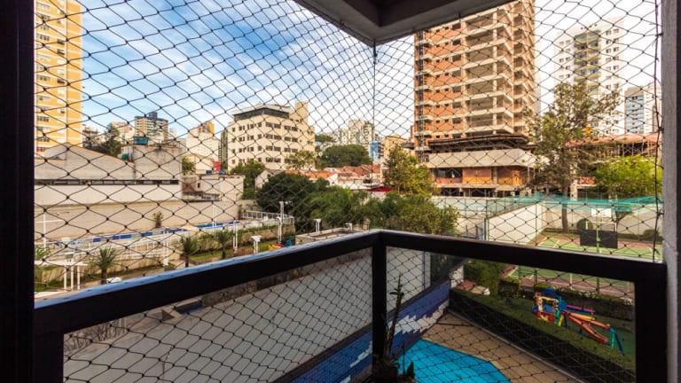 Imagem do imóvel ID-15613 na Rua Estado de Israel, Vila Clementino, São Paulo - SP